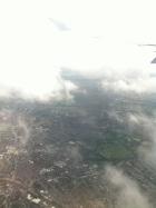 Circling London