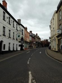 Wincanton High Street