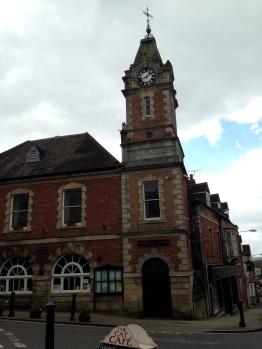 Wincanton Town Hall