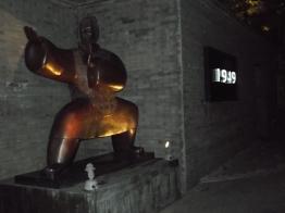 1949 - Duck de Chine