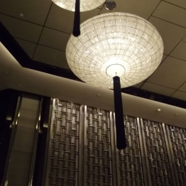 The Tangla Hotel