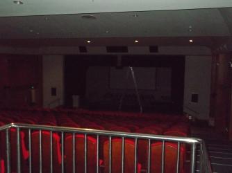 Wellington Theatre