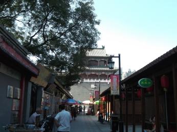 Tianjin Drum Tower