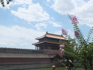 The Forbidden City