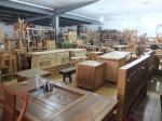 Furniture galore!