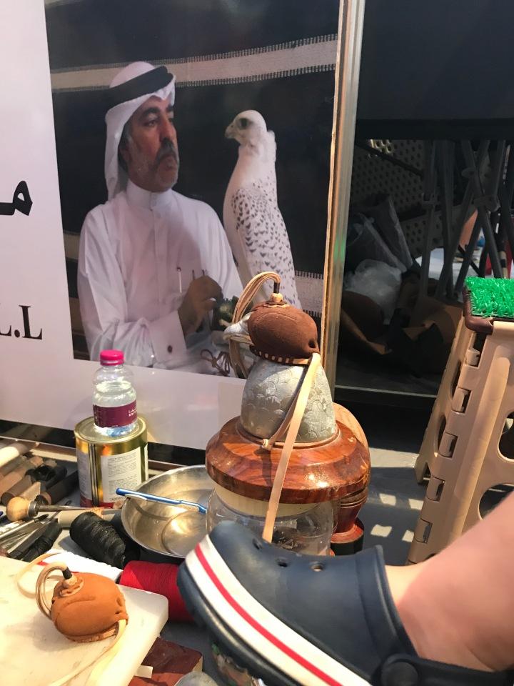 Katara: International Hunting and FalconsExibition