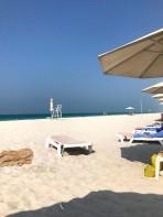 Saadiyat Beach
