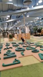 Abu Dhabi Children's library