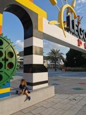 Lego Land (many visits)