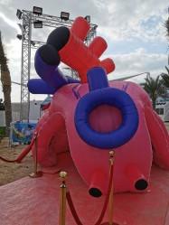 Abu Dhabi Science Festival